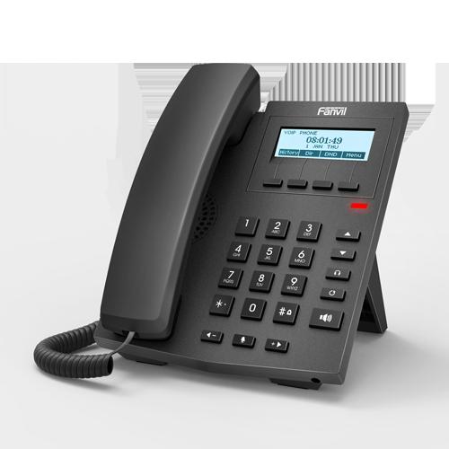 X1 IP Phone