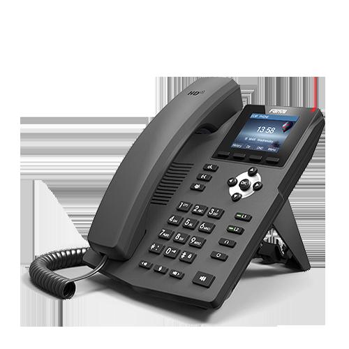 X3 IP Phone