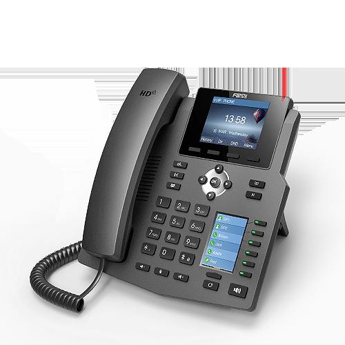 X4 IP Phone