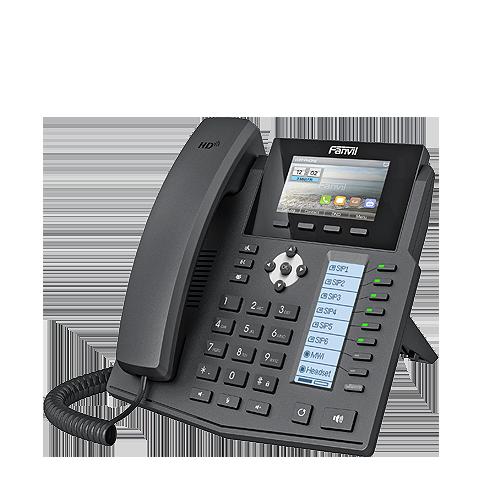 X5 IP Phone
